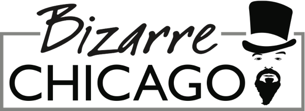 Bizarre Chicago logo